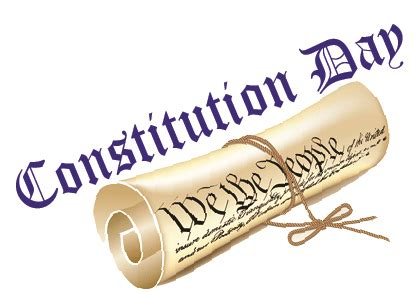 Why does the constitution work essay